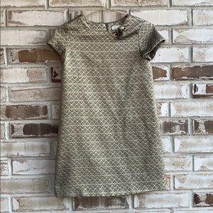 Zara • Girls Sheath Dress Sz 13/14